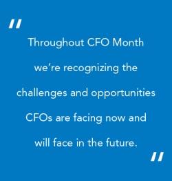CFO Month