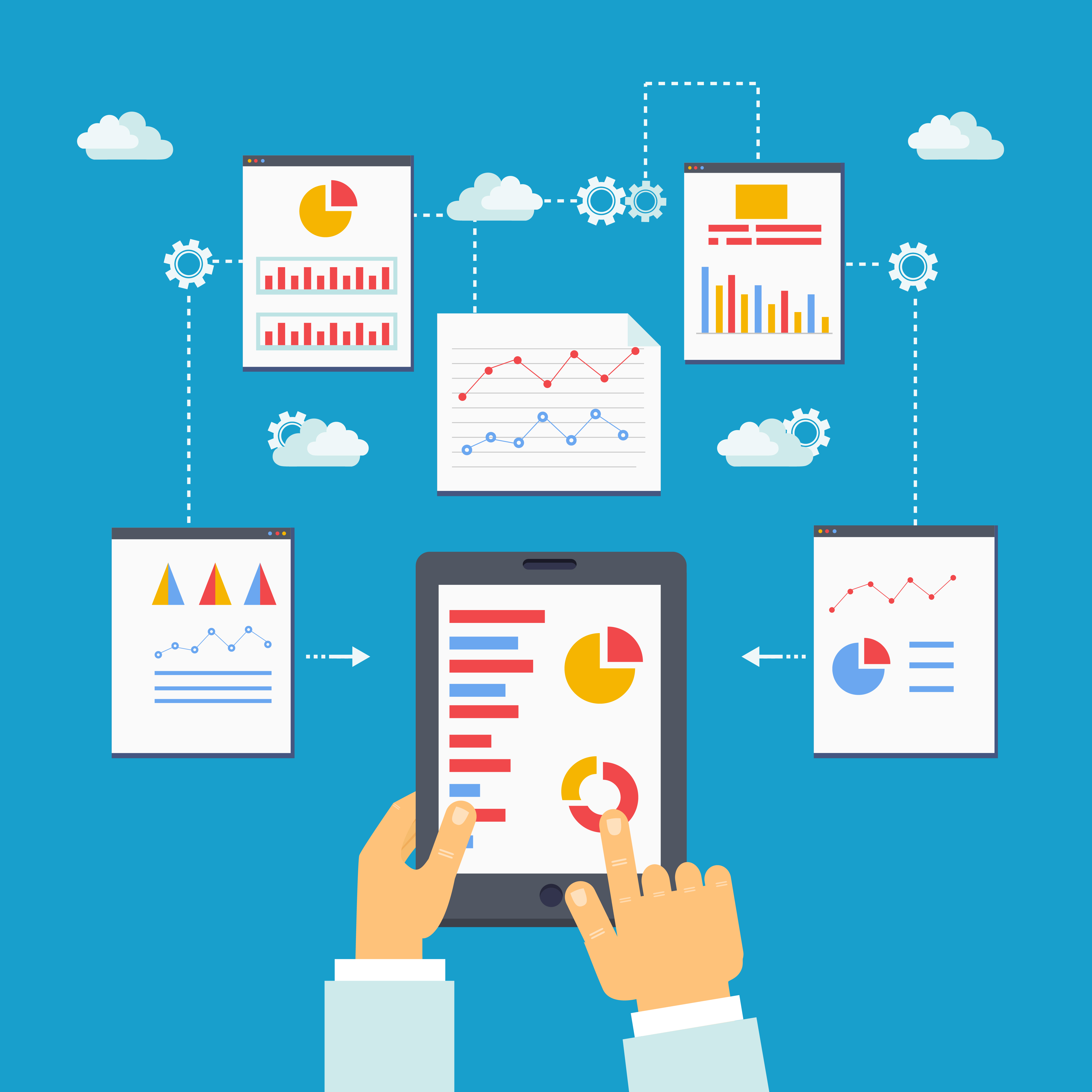 Mahor Technology Management: Top Technology Trends For Management Accountants
